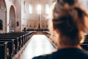 Perempuan di Gereja